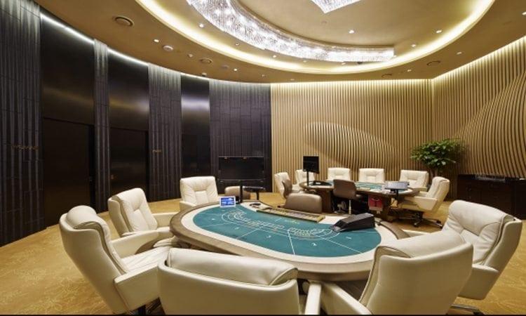 Seven Luck Casino | South Korea