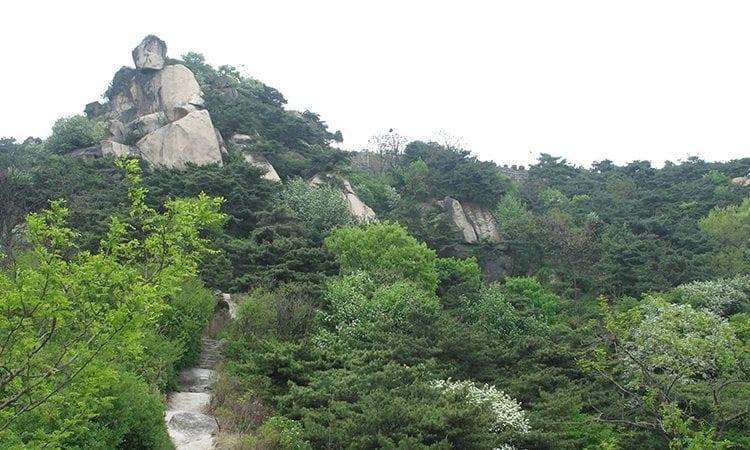 Inwangsan Mountain | Jongno-gu, Seoul