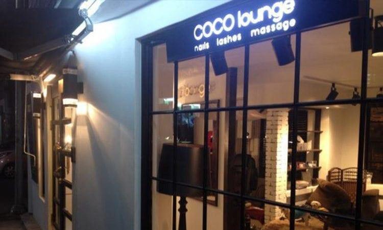 Coco Lounge | Yongsan-gu, Seoul