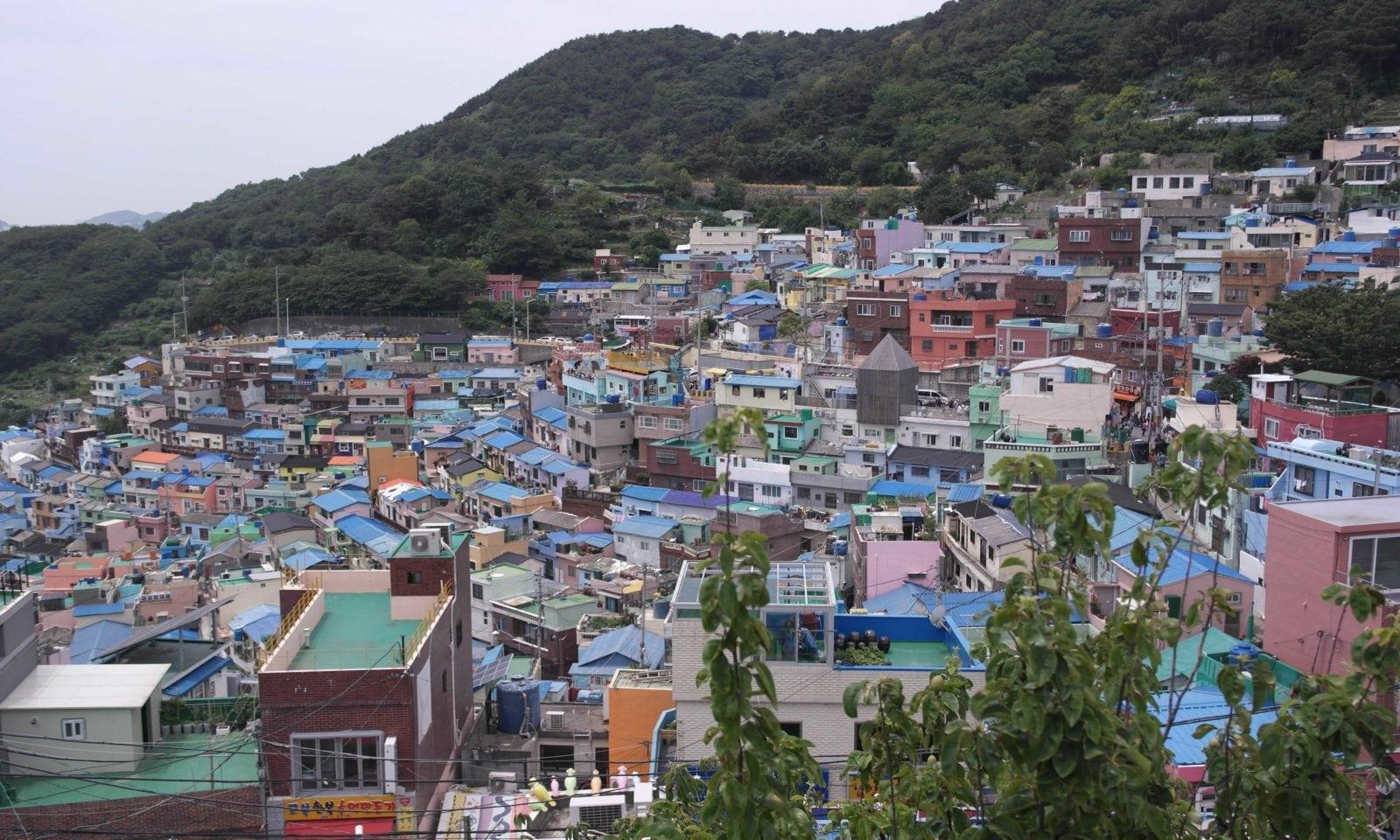 Gamcheon Culture Village | Saha-gu, Busan