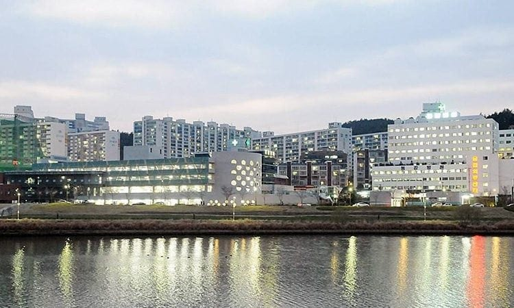 Dongkang Medical Center | Jung-gu, Ulsan