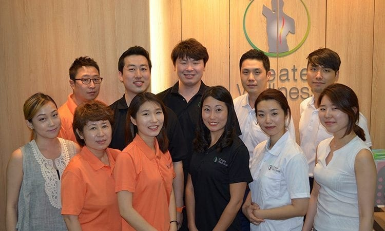 Create Wellness Health Clinic | Yongsan-gu, Seoul