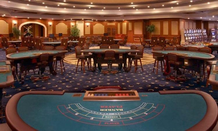 Hyatt Regency Casino | Seogwipo-si, Jeju-do