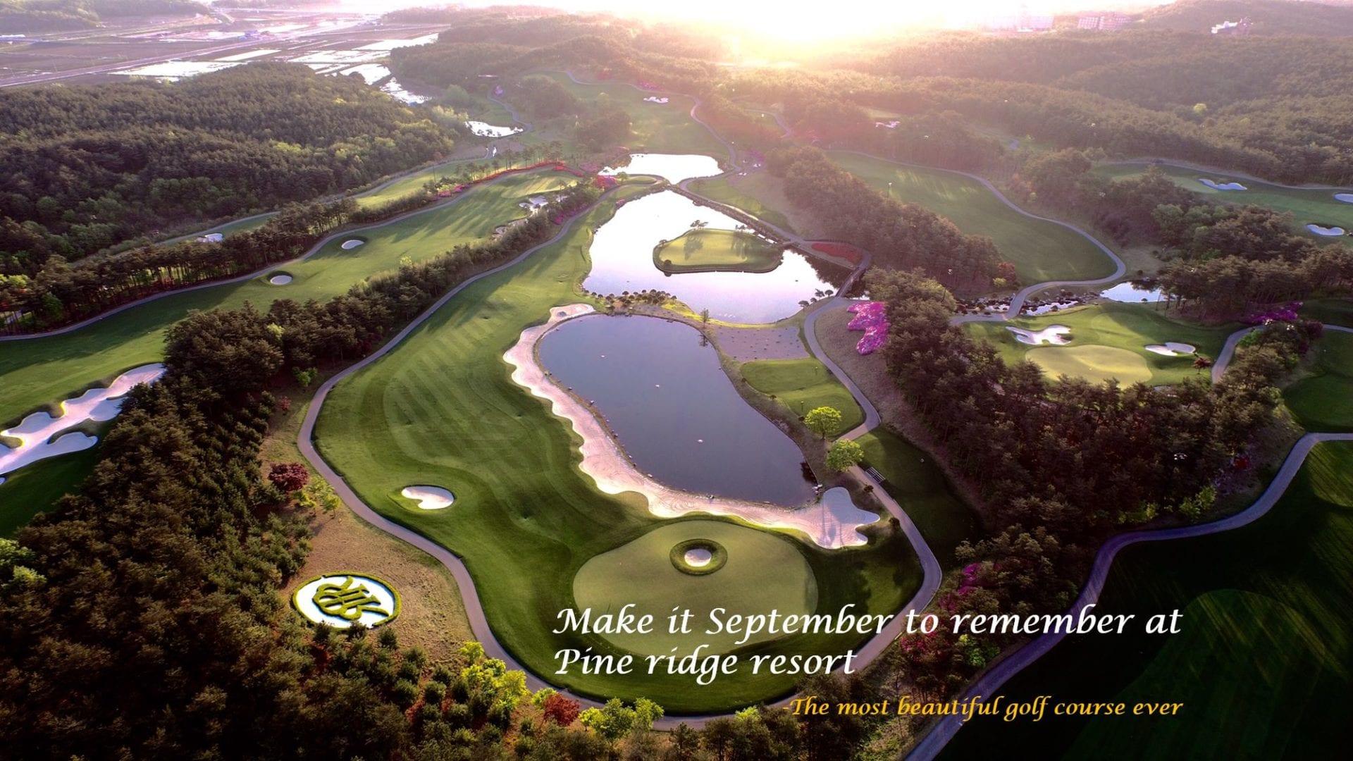 Pine Ridge Resort & Villas | Goseong-gun, Gangwon-do