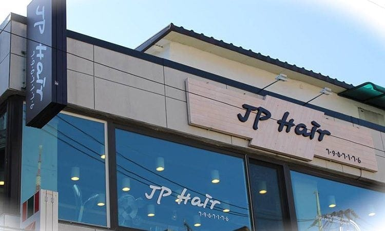JP Hair | Yongsan-gu, Seoul
