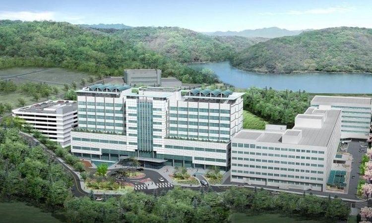 Ulsan University Hospital | Dong-gu, Ulsan