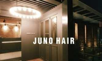 Juno Hair   Seoul, South Korea