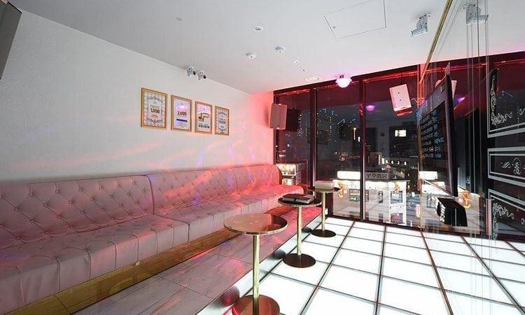 Luxury Su Noraebang – Karaoke Room | Mapo-gu, Seoul