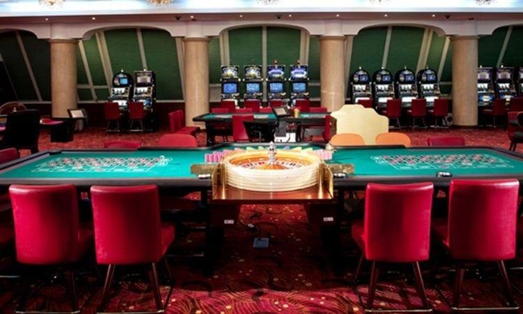 Hotel Inter-Burgo Casino   Buk-gu, Daegu