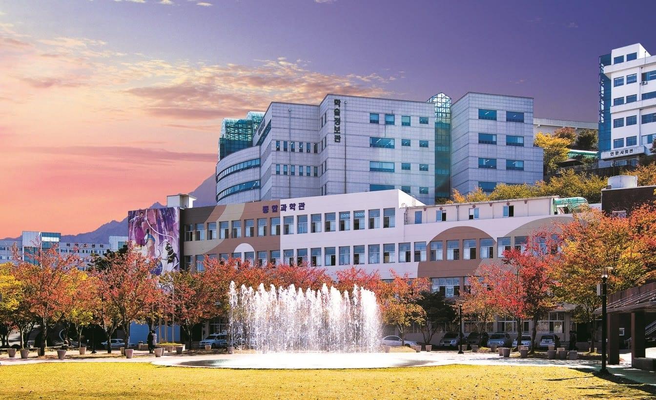 Daegu University Korean Language Program | Gyeongsan-si, Gyeongsangbuk-do