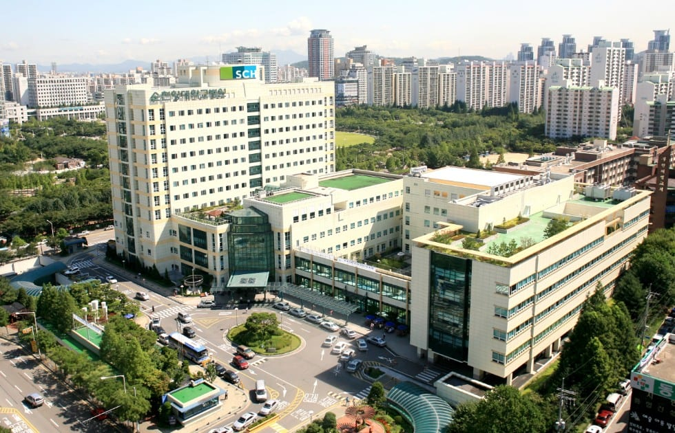 Soon Chun Hyang Hospital | Yongsan-gu, Seoul