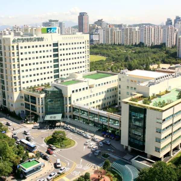 Soon Chun Hyang Hospital   Yongsan-gu, Seoul