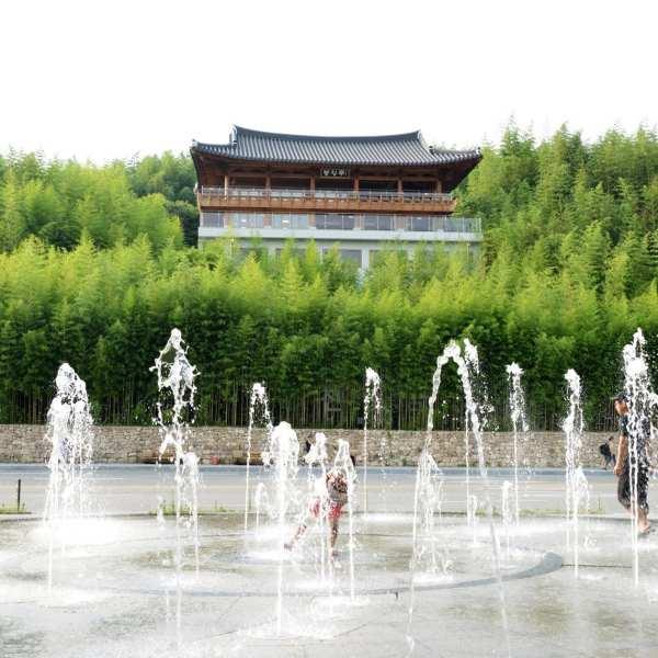 Damyang Bamboo Garden Juknokwon | Damyang-gun