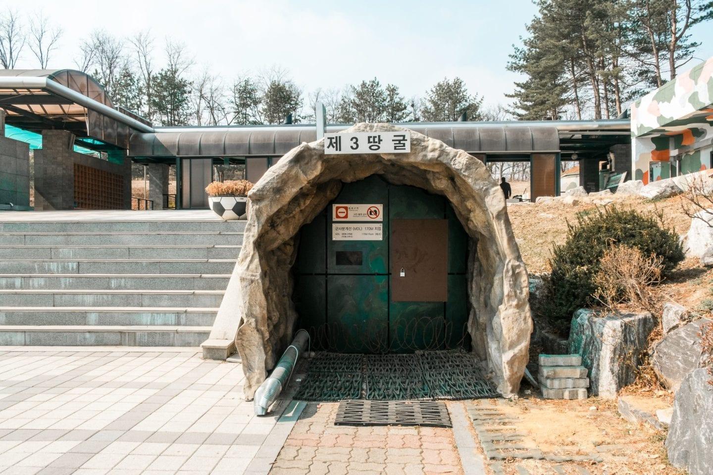 Third Tunnel of Aggression Tour | Jangdan-myeon, Paju-si