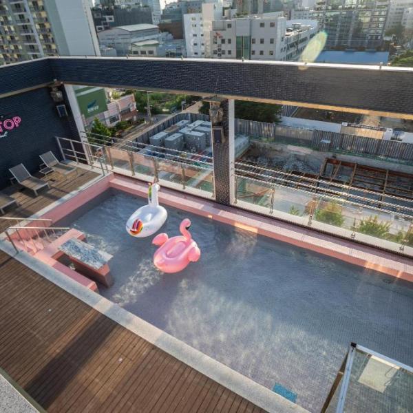 H Avenue Hotel Kondae Seongsoo   Gwangjin-gu, Seoul