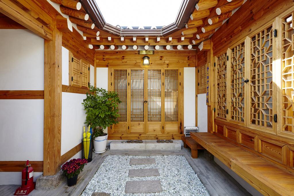 Hanok 24 Guesthouse Gyeongbokgung | Jongno-gu, Seoul