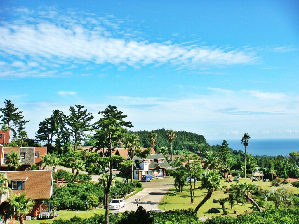 resorts in korea best resorts in jeju, korea