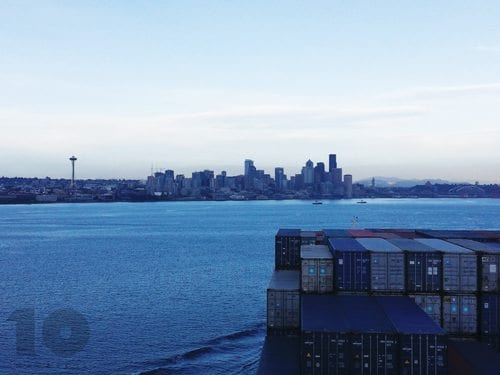 Arriving-in-Seattle