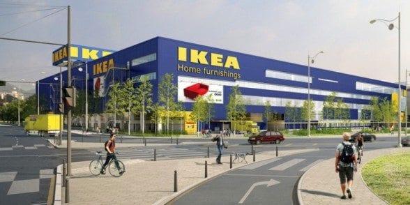 Korea IKEA