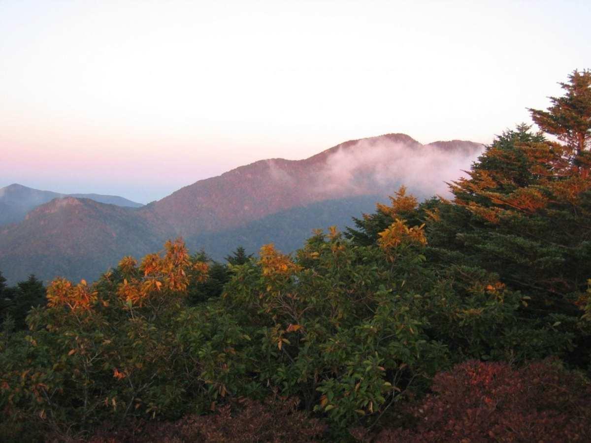 Korea-Mountain-Jirisan-12