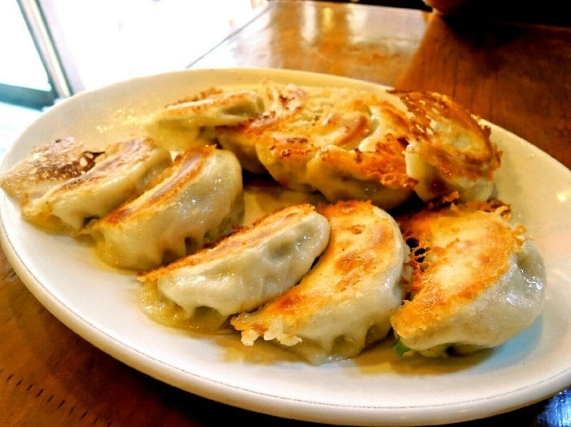 jonny dumpling