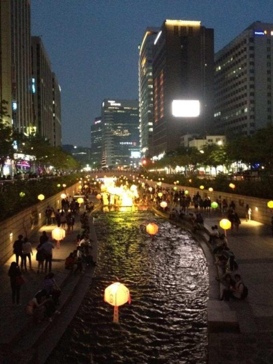 5 Quiet Spots for Romantic Summer Nights
