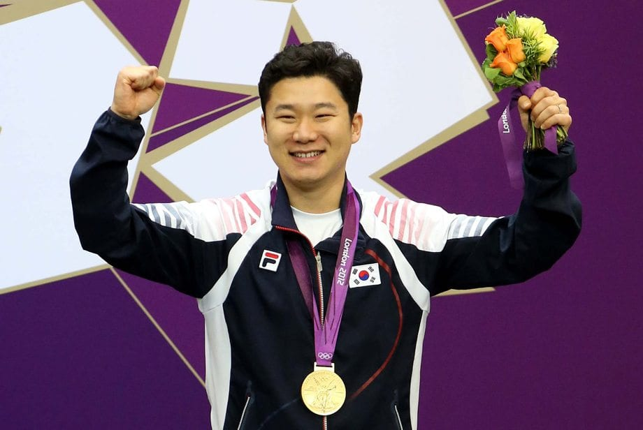 what korean olympic athletes to watch
