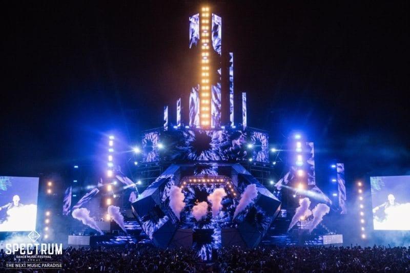 music-festival-korea-spectrum-dance-festival