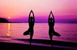 where to find yoga in seoul