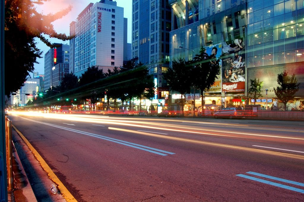 Study Abroad in South Korea comfort zone and safety