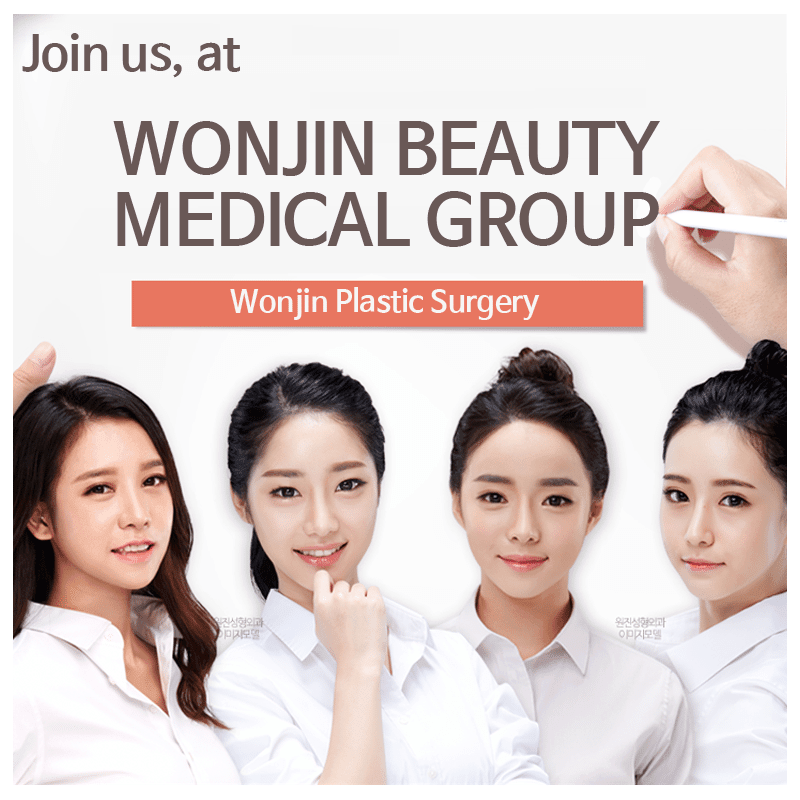 Plastic Surgery In Seoul Wonjin Beauty