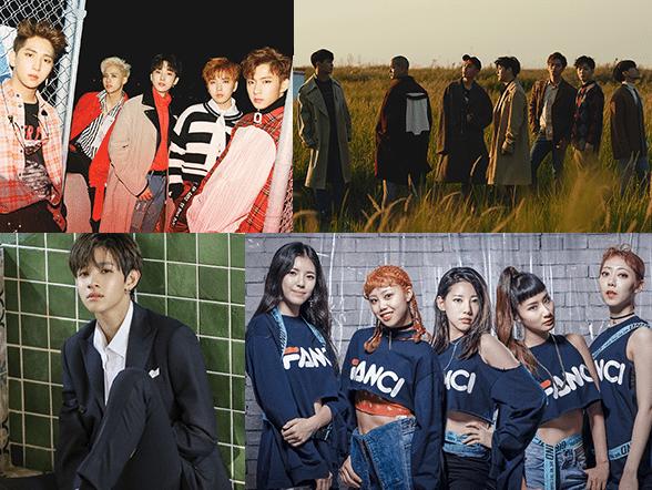 kpop paralymics korea festival