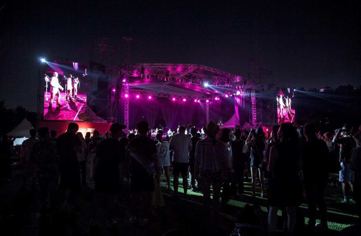 seoul soul festival