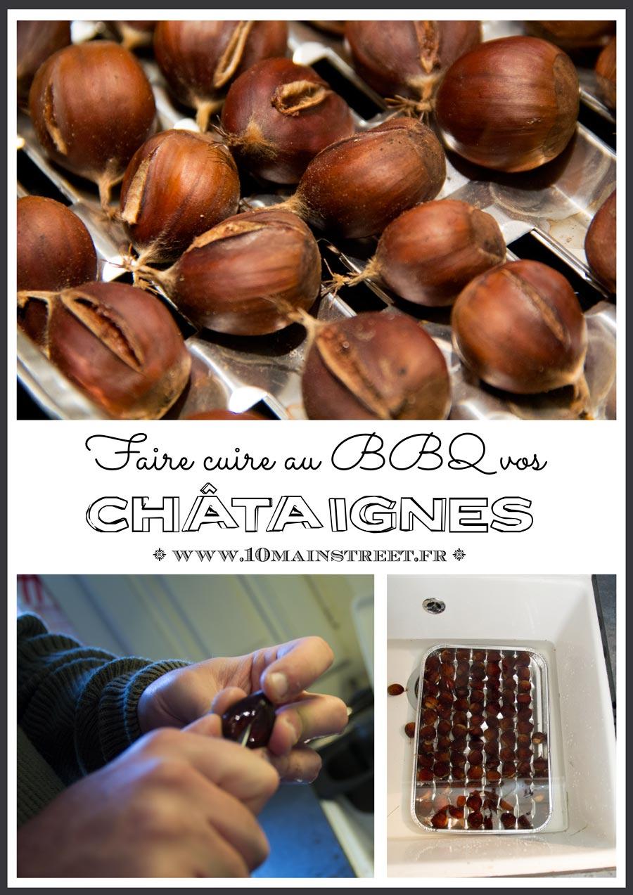 Faire Cuire Des Marrons : faire, cuire, marrons, Faire, Cuire, Délicieuses, Châtaignes, Recette, Super, Simple