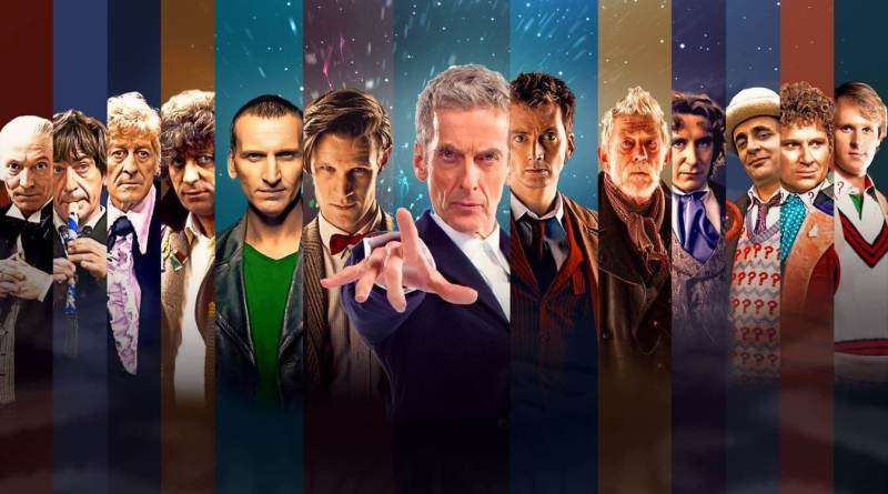 Quick thoughts on the 13th Doctor