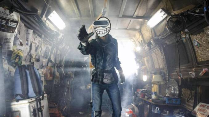 Ready Player One Movie Spoiler Free Review