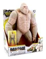 Rampage George Toy