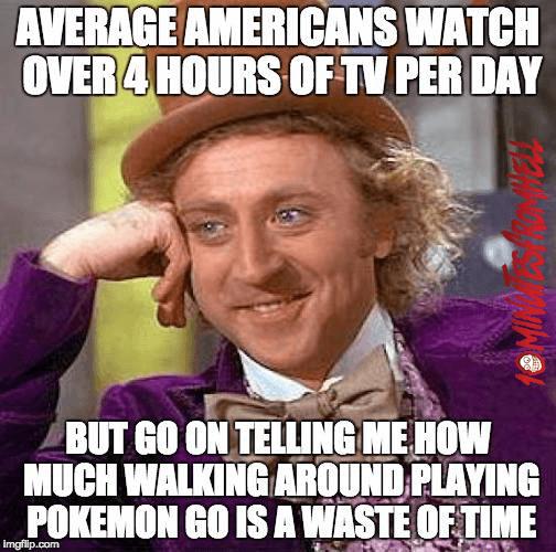 funny pokemon go meme