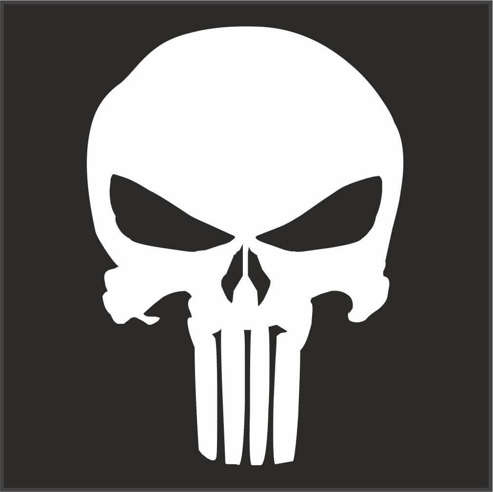 Punisher Logo 1
