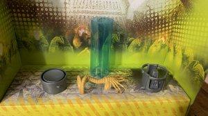 Lanard Toys Alien Facehugger