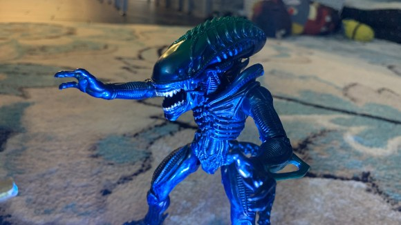 Lanard Toys Alien Warrior Xeno