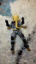 Lanard Toys Alien Facehugger vs Jazwares Fortnite Havoc