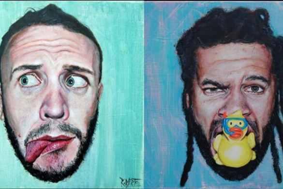 Gary Roberts Artist