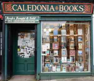 Caledonia-Books-Great-Western-Road