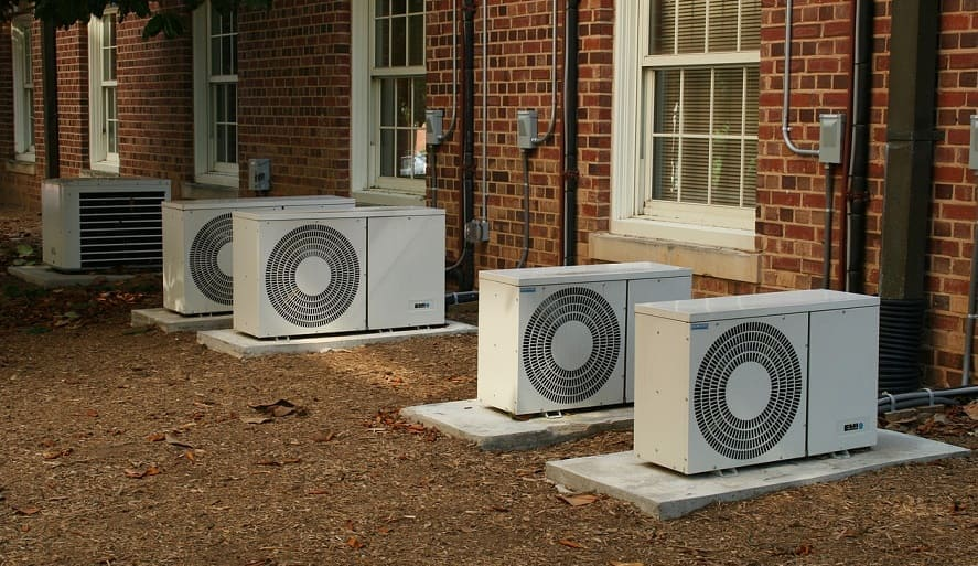 7 Idea to Make AC Installation Feel Less Expensive in Homes