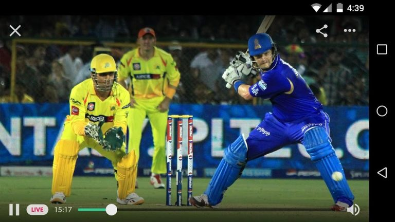 Can We Do Screen Recording Of Live IPL Match On Hotstar While Subscribe?