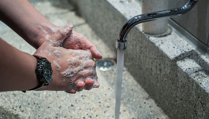 Are you Washing your Hands for 20 Seconds Ample Times a day: Hand Hygiene Awareness