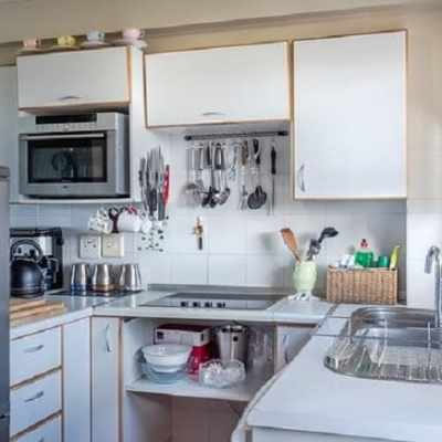 What is the Standard Size of a Kitchen?