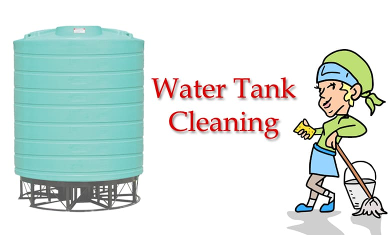 Ultimate Guide to DIY Home Water Tank Cleaning
