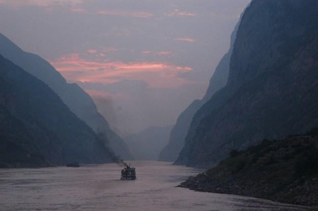 10 Longest Rivers In The World: Yangtze River